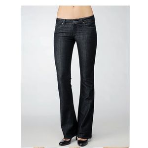 Paige Denim Benedict Canyon Like New Jeans